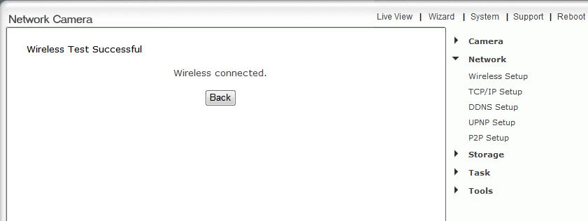 how to set up smartaircon wpa password
