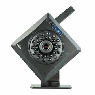 Titathink TT630CW Square Wireless Indoor Security Camera
