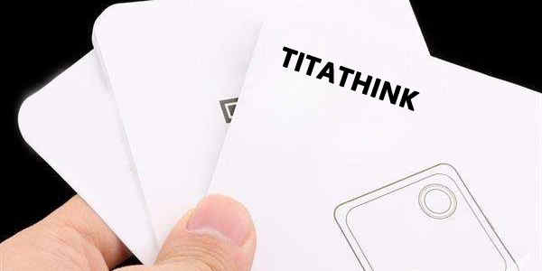 Titathink Repair Service