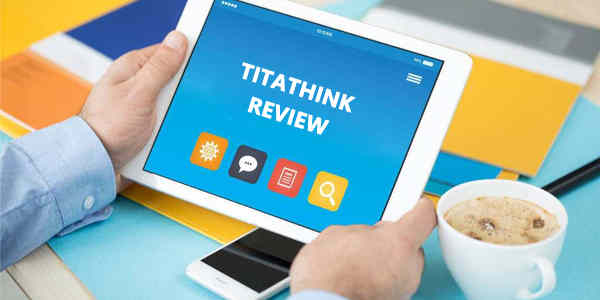Titathink Customer Review