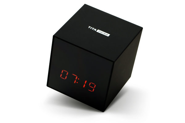 Setup wizard for Titathink TT531WN-PRO hidden spy clock security camera